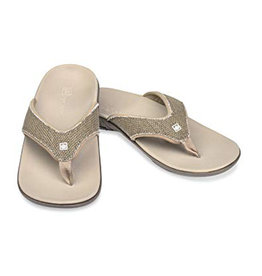 Spenco MNS YUMI CANVAS SANDAL