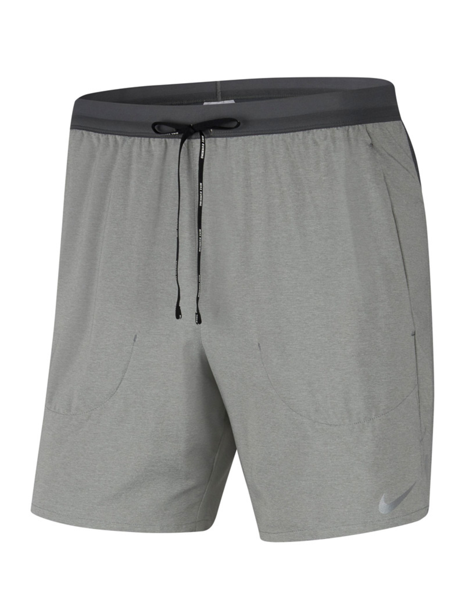 NIKE MENS FLEX STRIDE 7 IN SHORT BRIEF