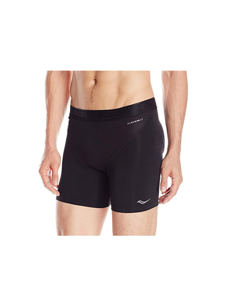 SAUCONY WINDPROOF BOXER BRIEF