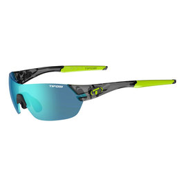 TIFOSI OPTICS SLICE CRYSTAL SMOKE