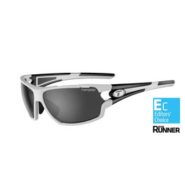 TIFOSI OPTICS AMOK WHITE/BLACK