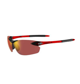 TIFOSI OPTICS SEEK FC CRYSTAL RED