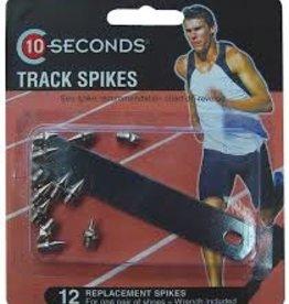 "HICKORY BRANDS 1/4"" PYRAMID spikes"