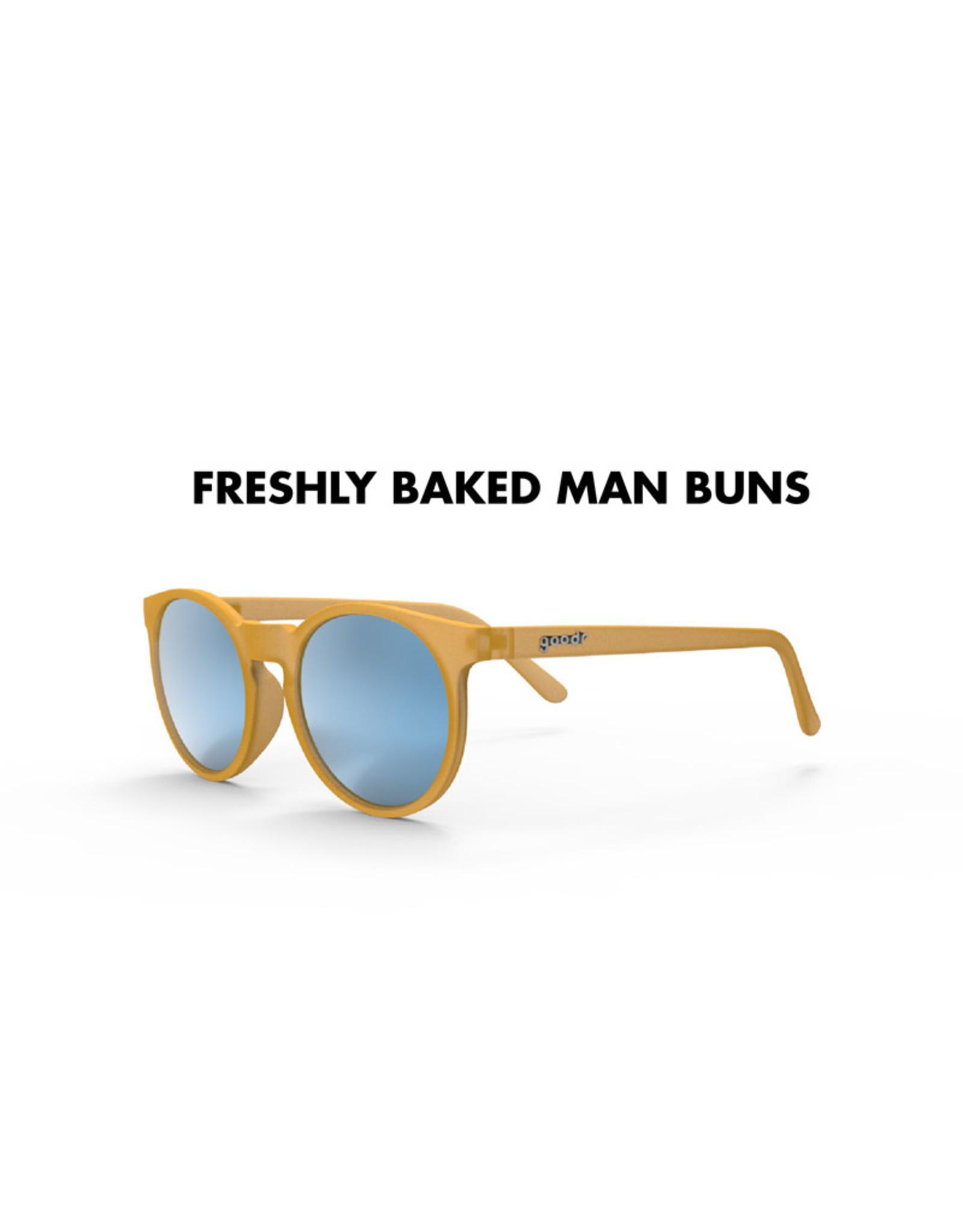GOODR Freshly Baked Man Buns