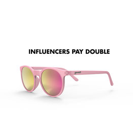 GOODR Influencers Pay Double
