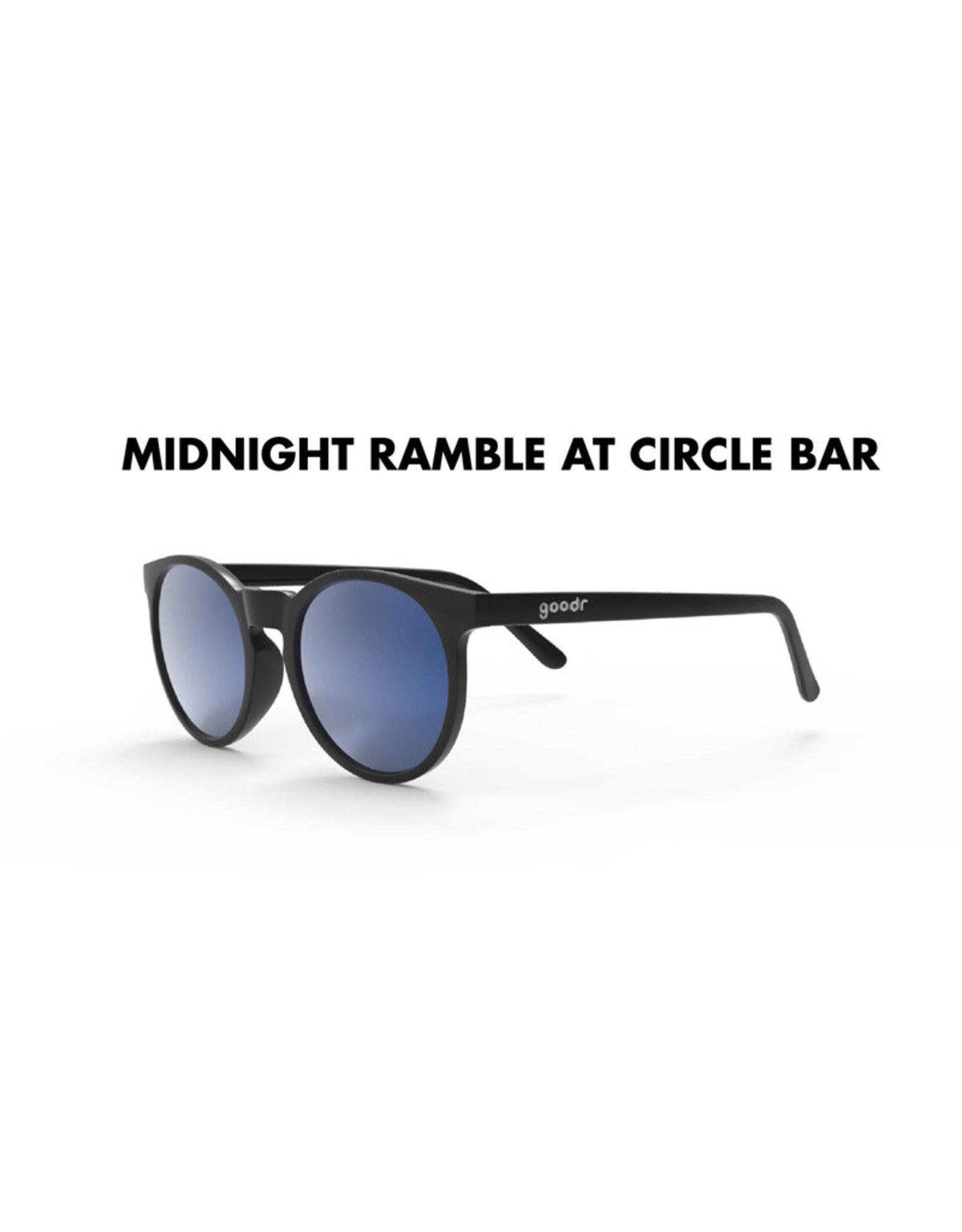 GOODR Midnight Ramble at Circle Bar