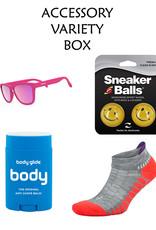MRC Accessories Variety Box $80