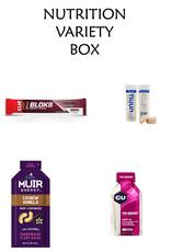 MRC Nutrition Variety Box $40