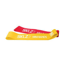 SKLZ MINI BANDS 2PK