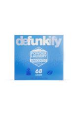 DEFUNKIT Powder Laundry Detergent (68 LOADS)