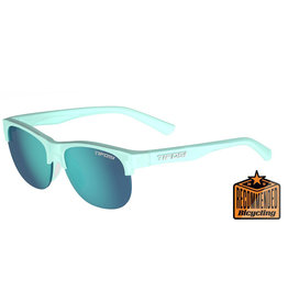 TIFOSI OPTICS SWANK SL SATIN CRYSTAL TEAL