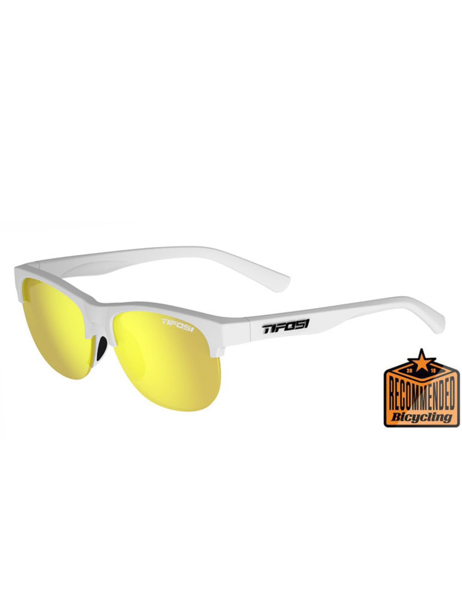 TIFOSI OPTICS SWANK SL SATIN FROST