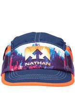 NATHAN QUICK STASH RUN HAT