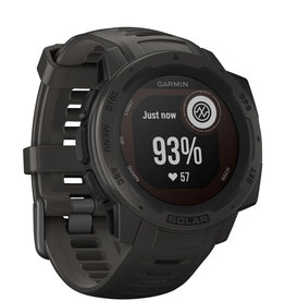 Garmin International INSTINCT SOLAR