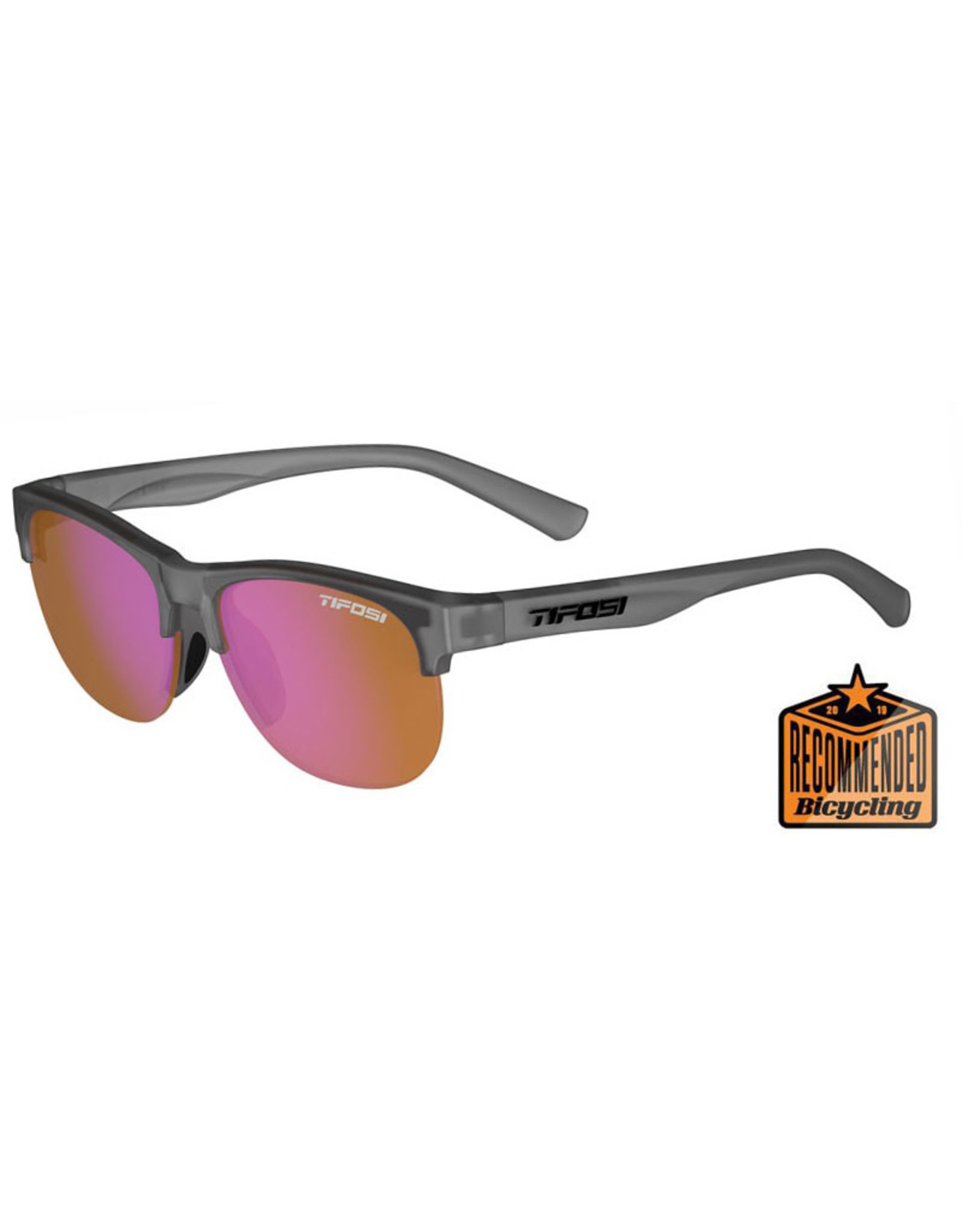 TIFOSI OPTICS SWANK SL SATIN VAPOR