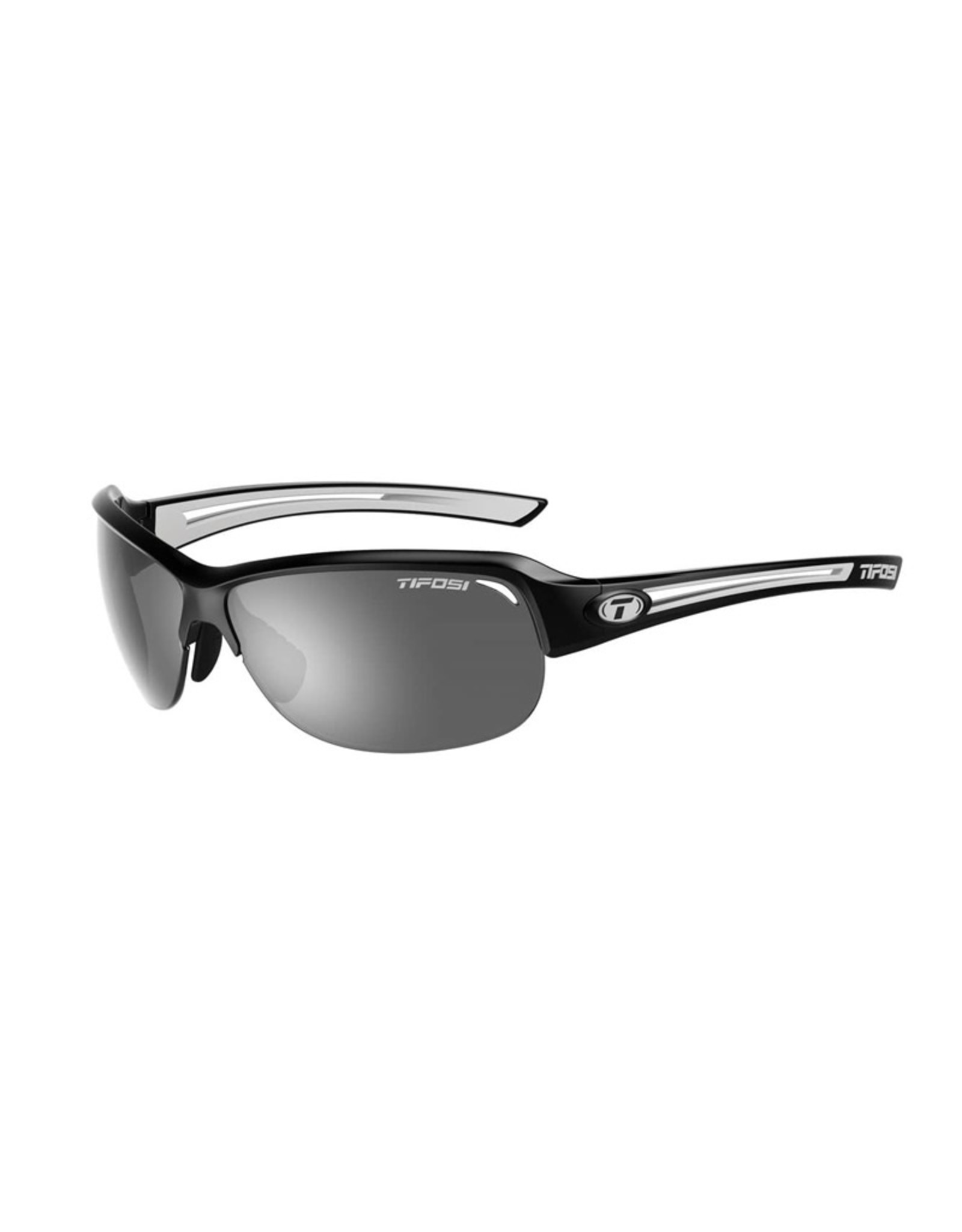 TIFOSI OPTICS MIRA BLACK/WHITE SINGLE