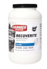 Hammer Nutrition RECOVERITE VANILLA 32 SERV