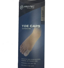 PRO-TECH TOE CAPS 4 PACK