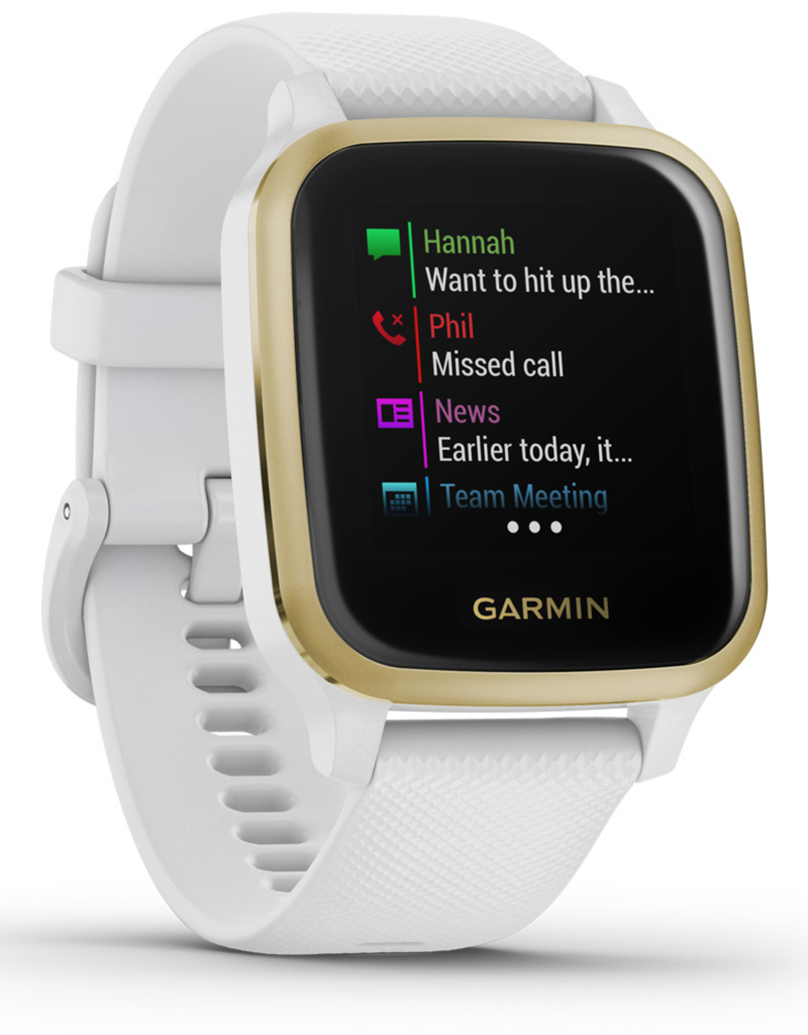 Garmin International VENU SQ