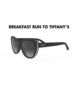 GOODR BREAKFAST RUN TO TIFFANY'S