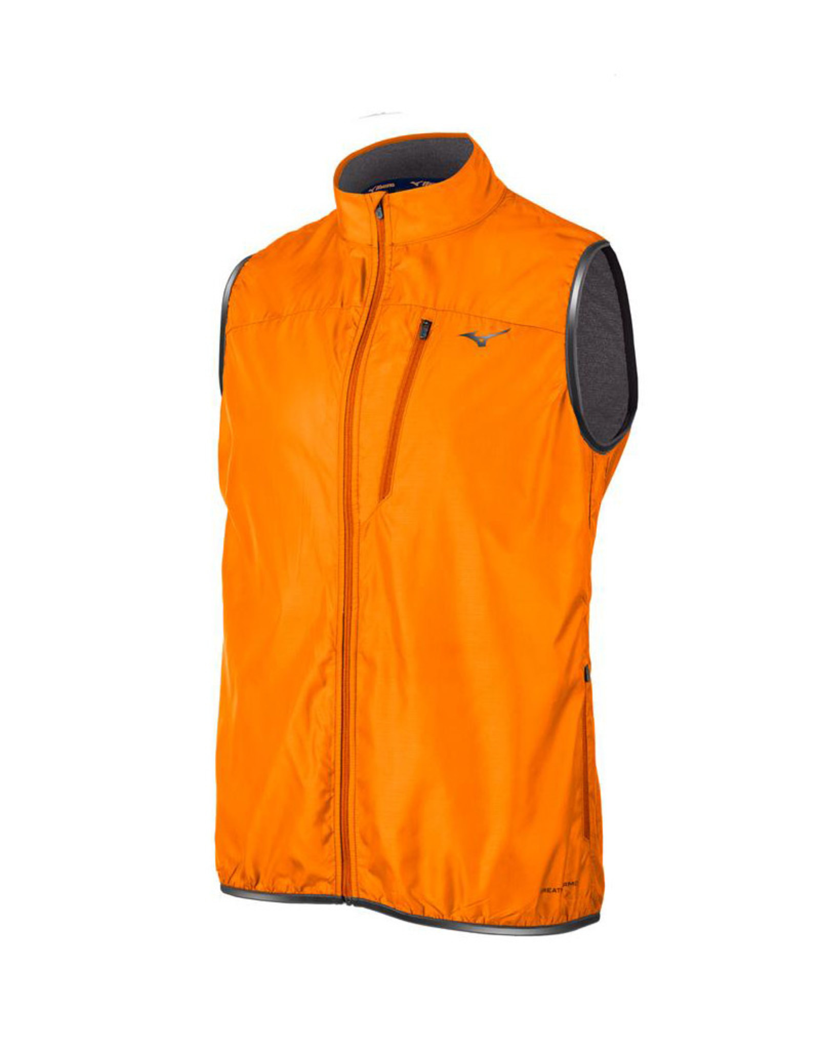 Mizuno M Breath Thermo Vest