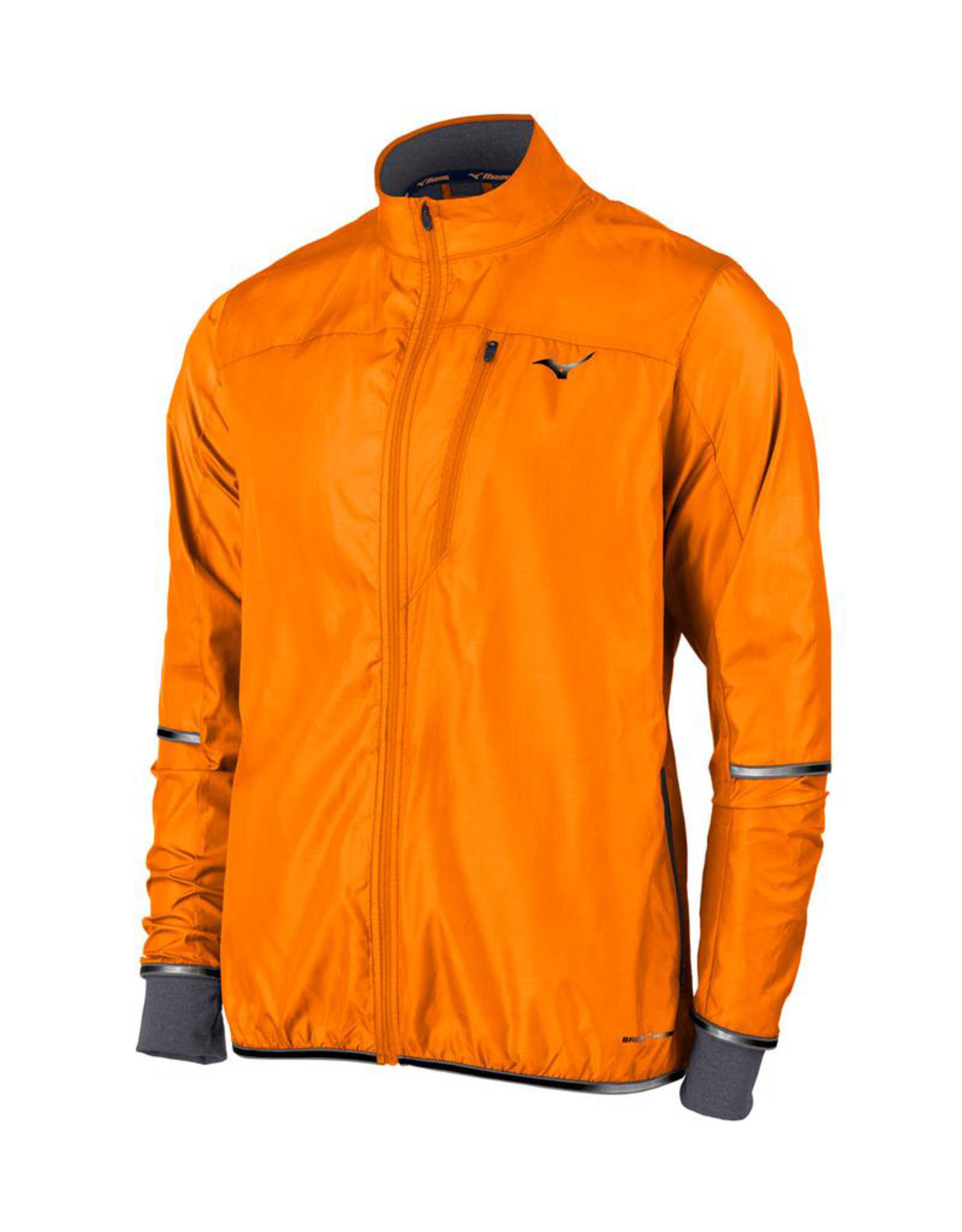 Mizuno M Breath Thermo FZ Jacket