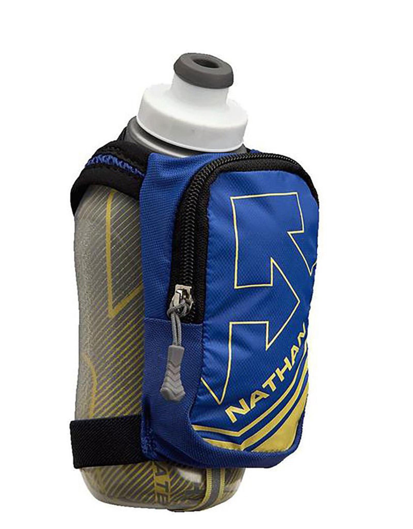 NATHAN SpeedShot Plus Insulated -12 oz