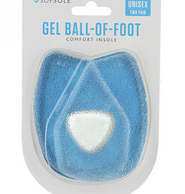 Spenco GEL BALL OF FOOT ONE SIZE