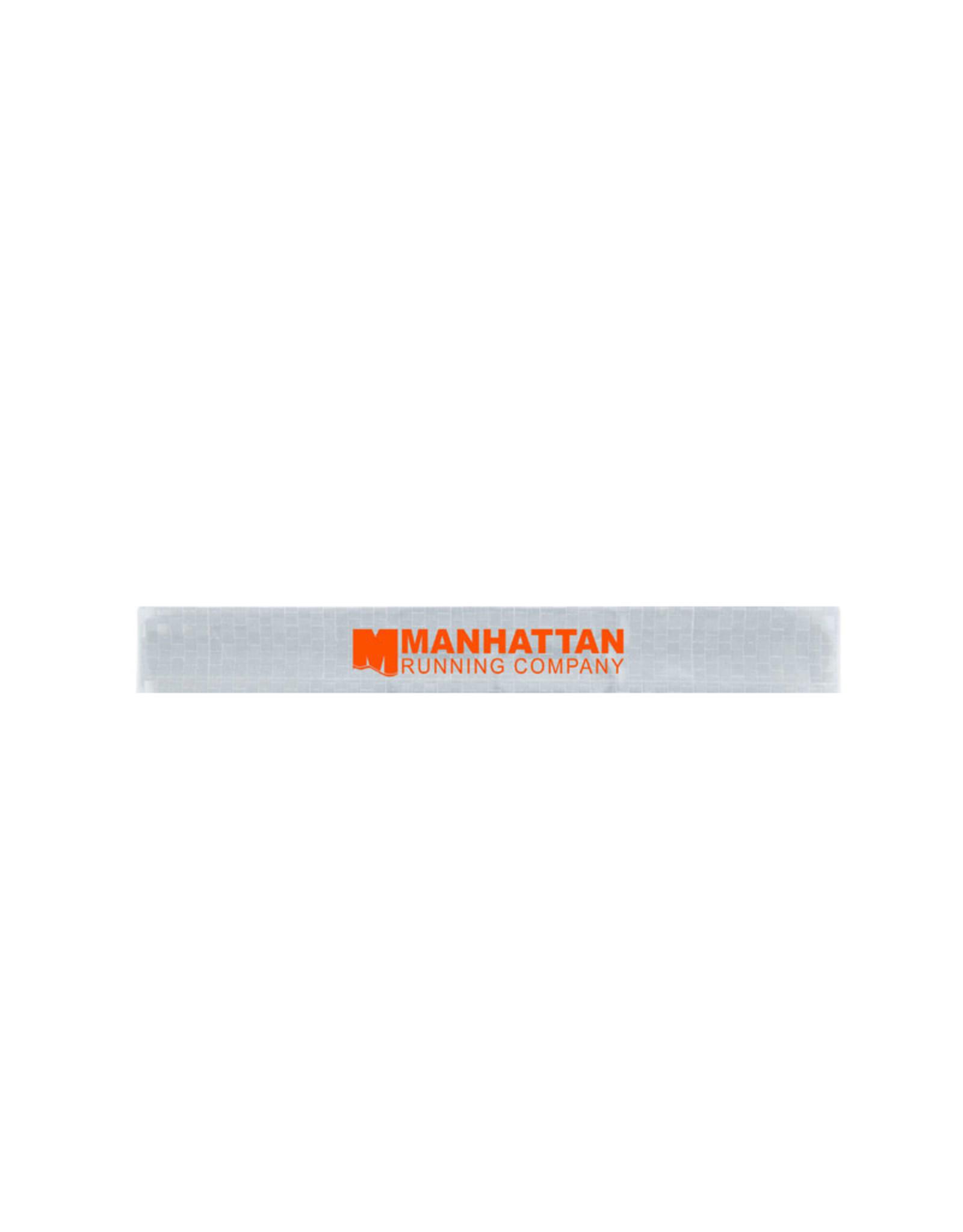 MRC MRC Reflective Slap Bracelet