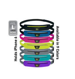 Amphipod AirFlow MicroStretch Belts