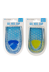 SOF SOLE HEEL CUP GEL M/L