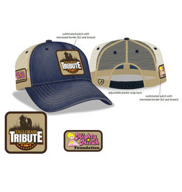 MRC Tallgrass Tribute Trucker Hat