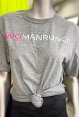 MRC WOmanrunco tee