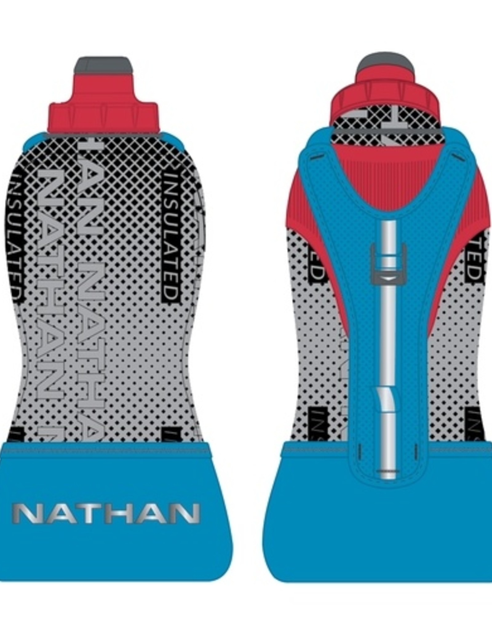 NATHAN Quick Squeeze Lite 12