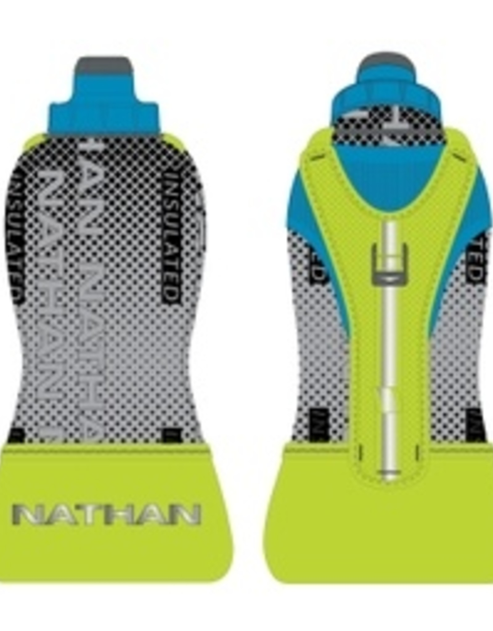 NATHAN Quick Squeeze Lite 12 Insulated