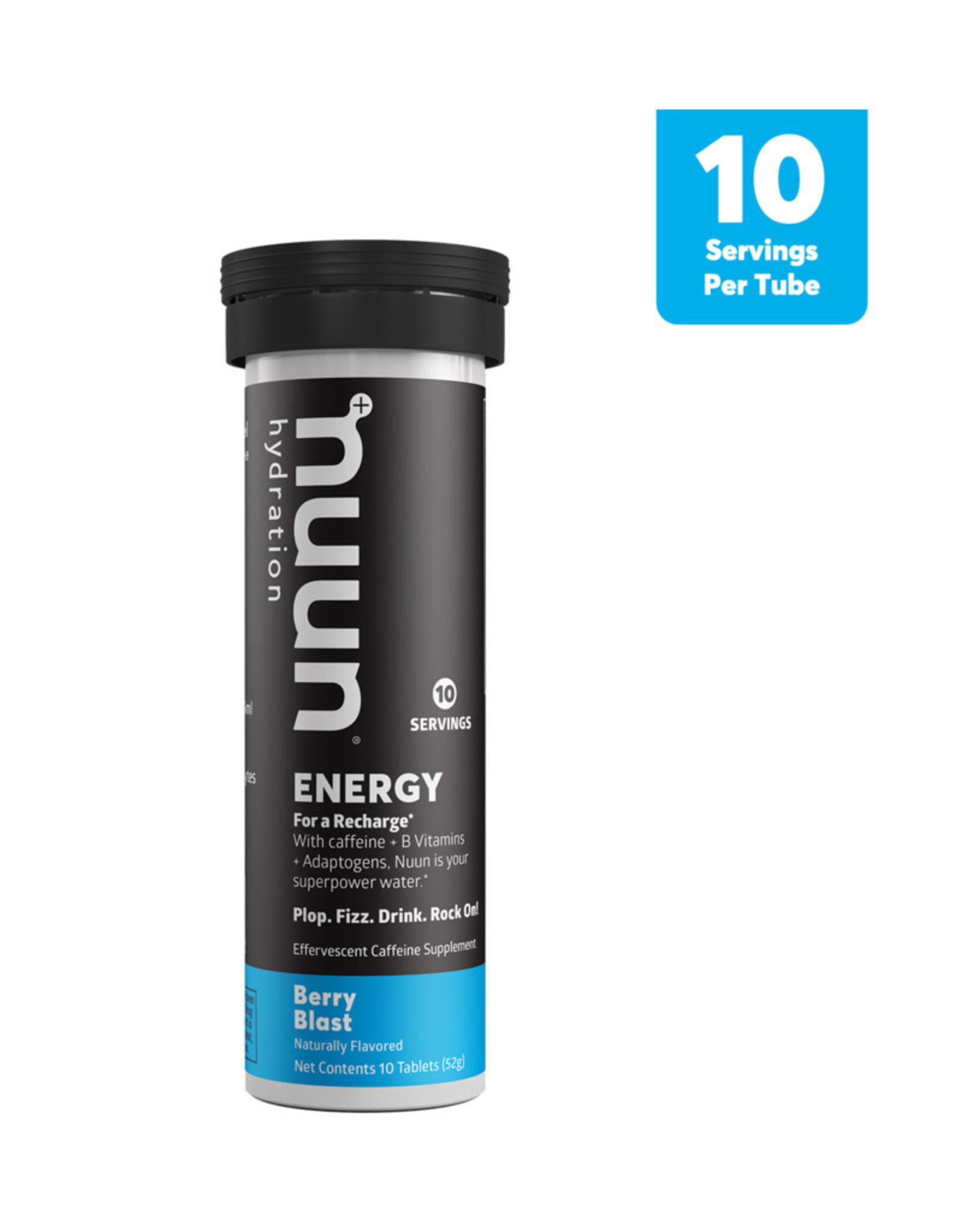 NUUN NUUN Energy
