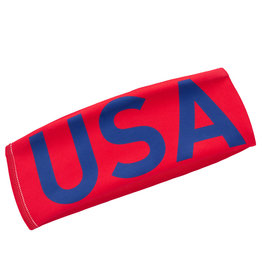 Mizuno PATRIOTIC HEADBAND