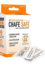 KT TAPE Chafe Safe Anti-chafing wipes