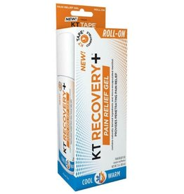 KT TAPE Pain Relief Gel Roll On