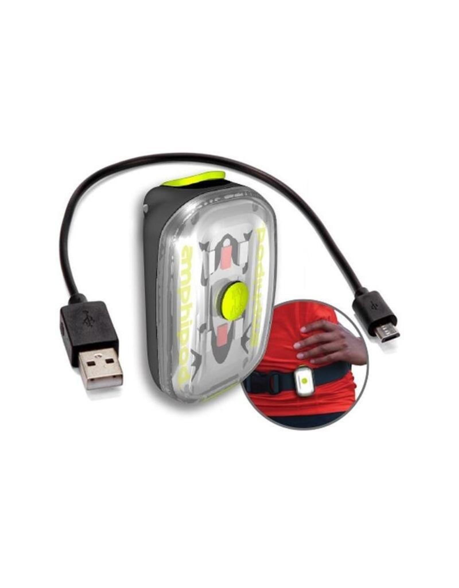 Amphipod Versa-Light Max Clip LED