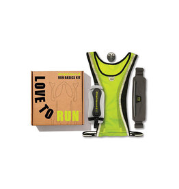 Amphipod Love to Run Visibility Box - All in One Kit