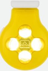 NATHAN Hyperbrite Orb Strobe