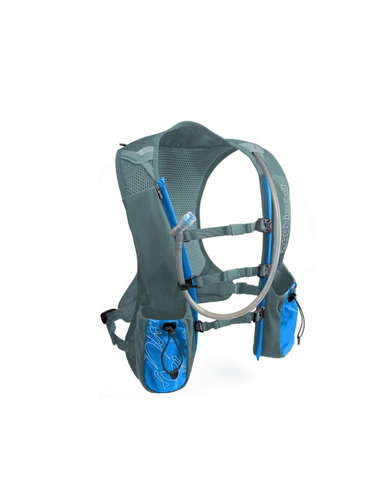 Amphipod PureRun Minimalist Vest  1.5L Reservoir