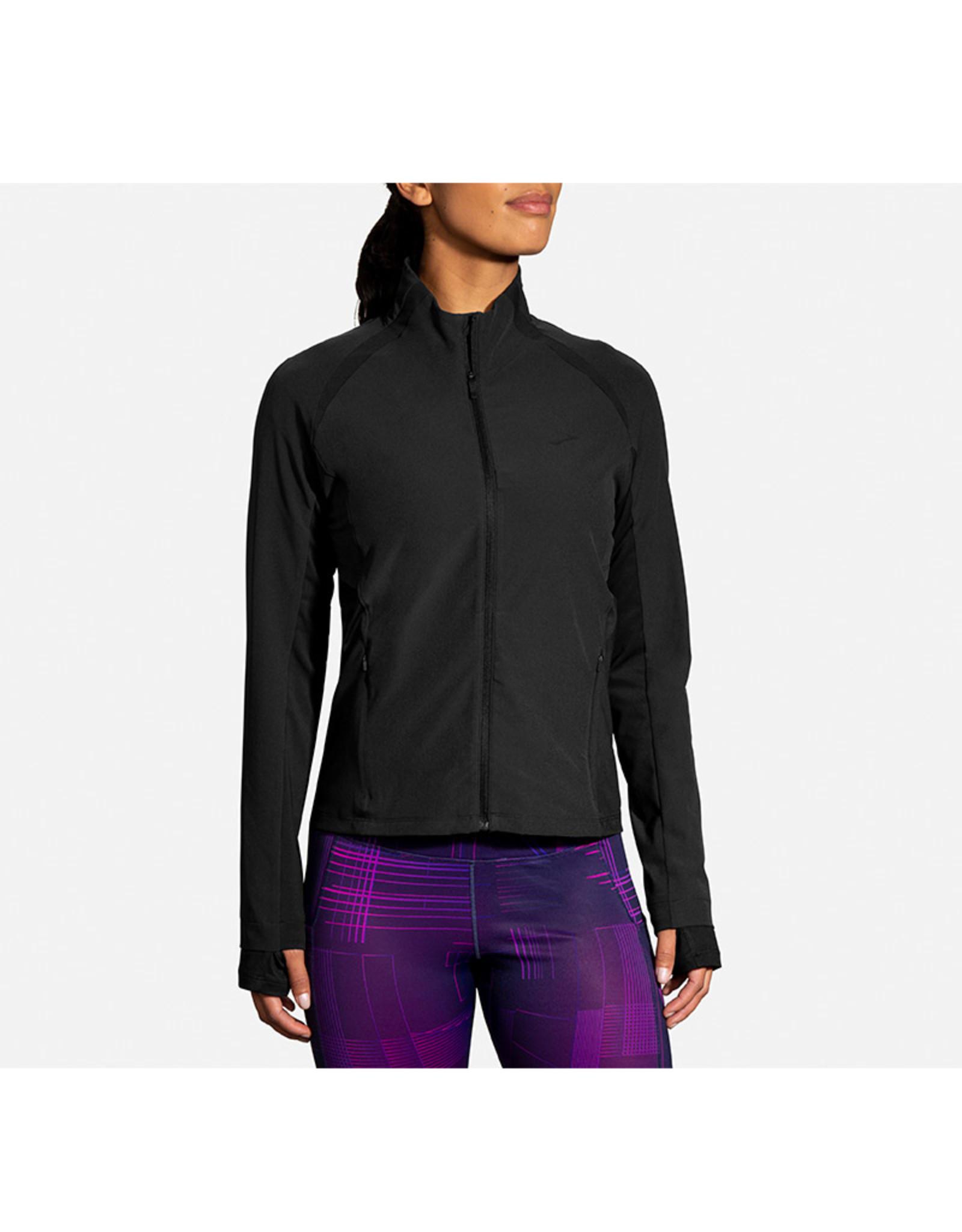 BROOKS Women's Fusion Hybrid Jacket