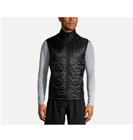 BROOKS Men's Shield Hybrid Vest