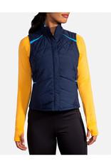 BROOKS Women's Shield Hybrid Vest