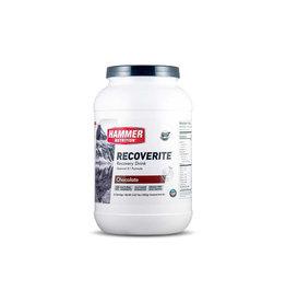 Hammer Nutrition RECOVERITE CHOCOLATE 32 SERV