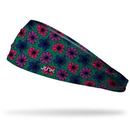 Junk Daisies Headband