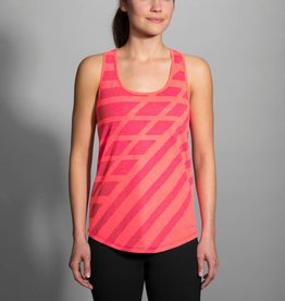 BROOKS WMNS DISTANCE TANK