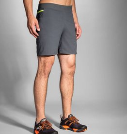 "BROOKS CASCADIA 7"" SHORT"